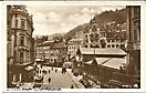 Karlsbad (Karlovy Vary)-Bilder von historischem Interesse