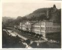 Karlsbad (Karlovy Vary)-Historische Bilder