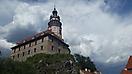 Krummau, Böhmen(Český Krumlov)-Bilder und Eindrücke von historischem Interesse