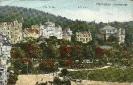 Marienbad, (Mariánské Lázně)-Historische Ansichtskarten