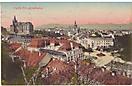 Teplitz, (Teplice)-Historische Ansichtskarten