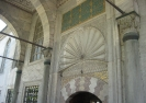 Topkapi-Palast der Ottoman-Sultanen in Istanbul