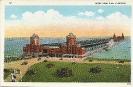 Chicago, Illinois-historische Ansichtskarten