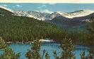 Denver, Colorado-historische Ansichtskarten