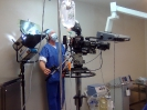 Übertragung aus dem OP - Live Coverage Of Surgery