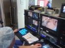 Bilder aus dem Operationssaal - Pictures from the Operating Theater