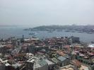 Istanbul, April 2012