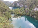Plitvitzer Seen - Plitwitzer Lakes