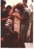 Tondo (Slum), Manila, Philippinen, 1984