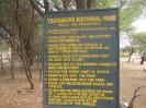 Tarangire Nationalpark, Tansania