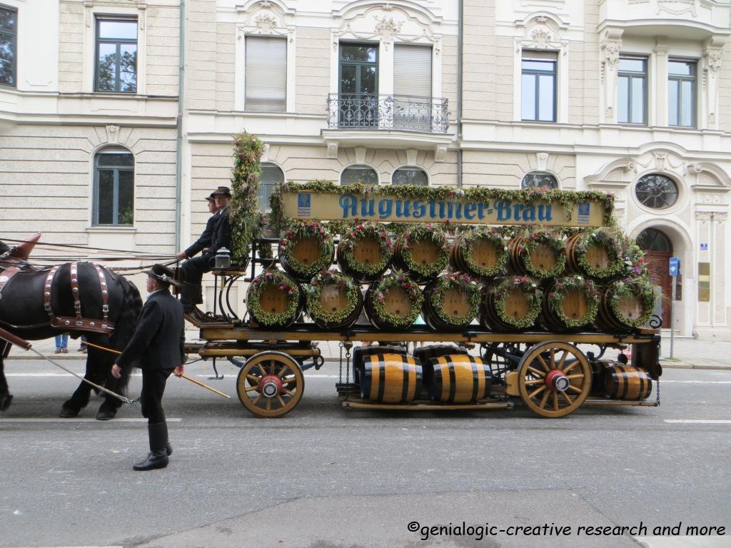 genialogic - beelden - Categorie: Oktoberfest in München (Die Wies'n)
